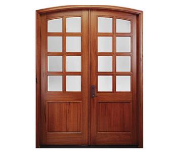 Nội thất Duy Nghiêm - Cửa gỗ cho nhà đẹp